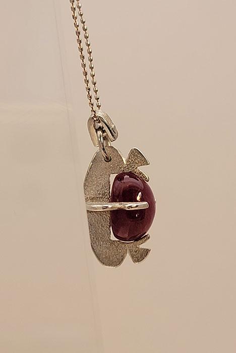 gothic pendant